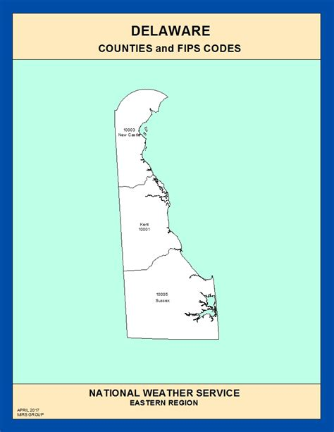 map of delaware cities maps delaware counties and fips codes