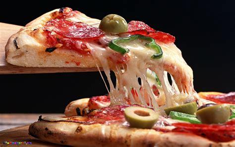 cuisine pizza pizza backgrounds 4k