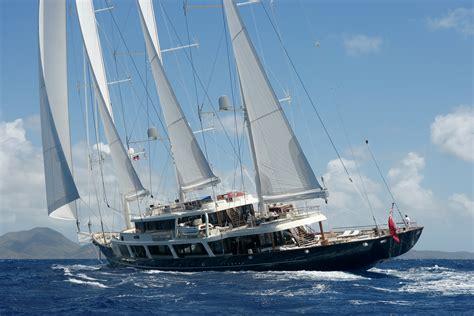 La Top by Foto La Top Five Delle Barche A Vela Pi 249 Grandi Mondo