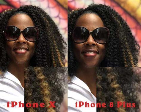 perbandingan kamera iphone   iphone   oketeknocom