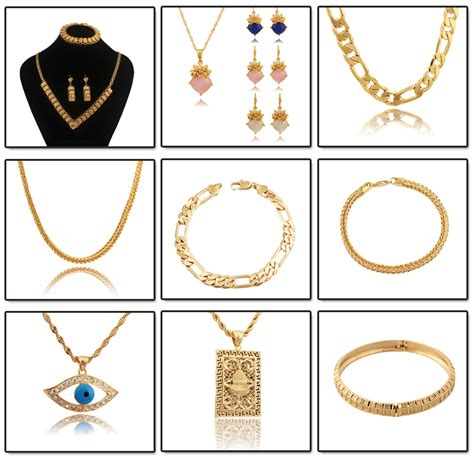 types of jewelry different types of gold necklace chains jewelry designs
