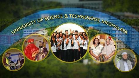Mba Ustm by Of Science And Technology Meghalaya Offered