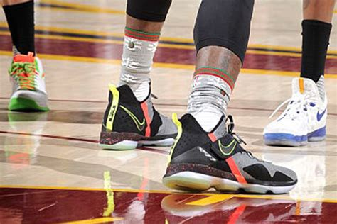 basketball players who their own shoes nba players who their own signature shoes hoopshype