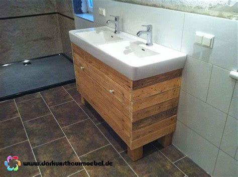 Pallet Bathroom Vanity Diy Pallet Bathroom Vanity Pallet Furniture Diy