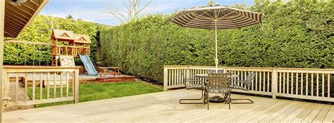 terrasse zaun terrassen zaun gartenm 246 bel sichert gmbh