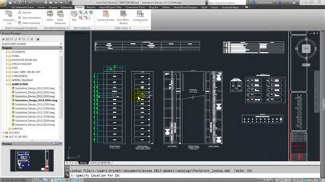layout in autocad 2015 autocad electrical 2015 www pixshark com images