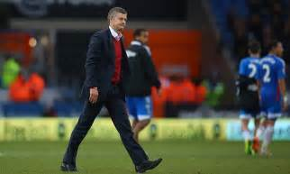 Hairdryer Treatment ole gunnar solskjaer unleashes fergie style hairdryer
