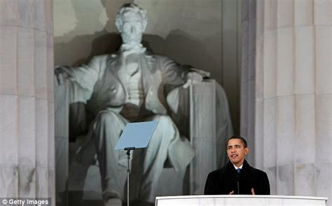 Presidents Day At The Lincoln Memorial by Beyonce U2 And Bruce Springsteen Get Barack Obama S