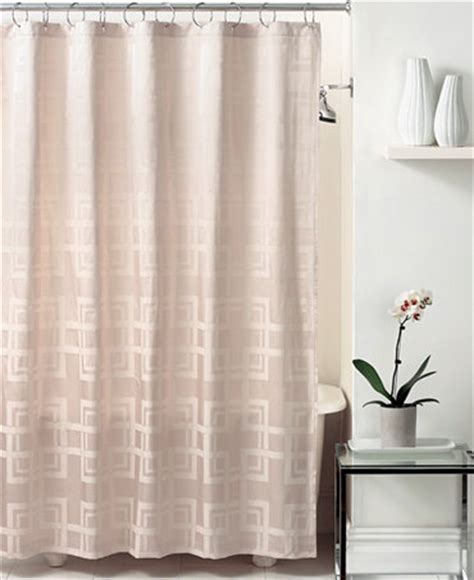 shower curtain hotel collection hotel collection windows shower curtain bathroom