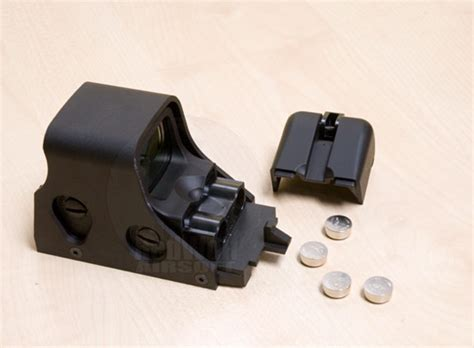 Battery Energizer Lr44 Holosight 551 Battery airsoft guns buy airsoft guns from redwolf airsoft
