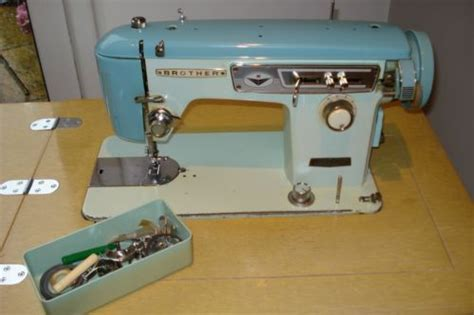 brother sewing machine cabinet pinterest the world s catalog of ideas