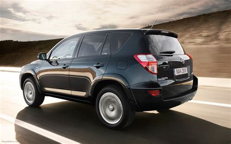 toyota rav4 2010 widescreen car photo 05 of 20