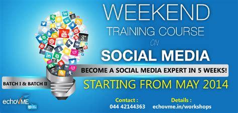 social media course digital marketing launching digital marketing and social media course in