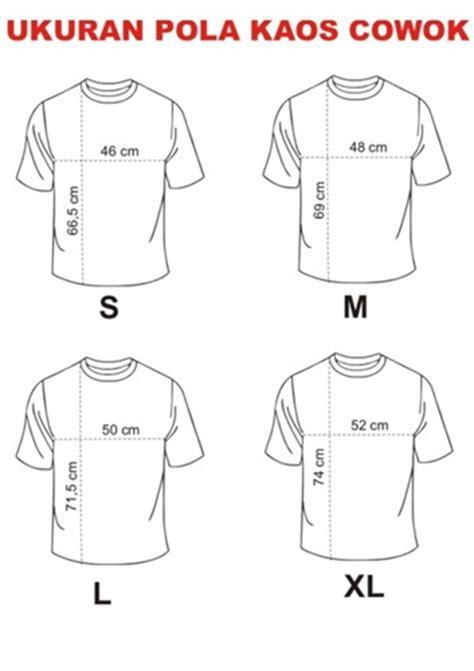 Kaos Besar Big Size 5 Desain size price mister kaos