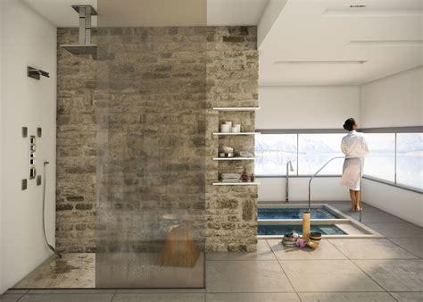 soffioni doccia design i soffioni doccia i getti laterali e le cascate carimali