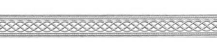 Thin Metal Decorative Strips by Ss Thin Decorative Wire Per Inch Metalliferous