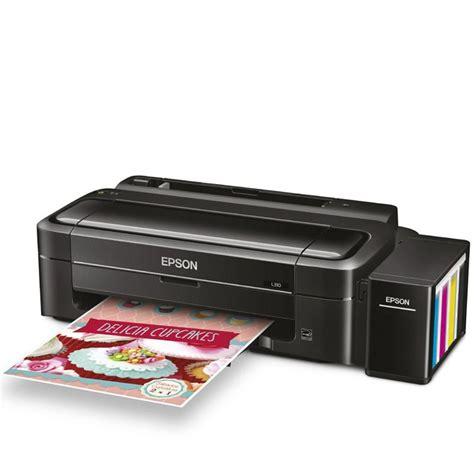Printer Epson L 310 by Epson L310 Printer