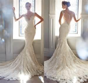 sophia tolli wedding dresses 2014 collection modwedding