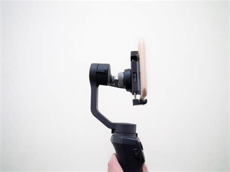 微開箱 dji osmo mobile2 三軸穩定器 for iphone 8 plus iphone 蘋果討論區 mobile01