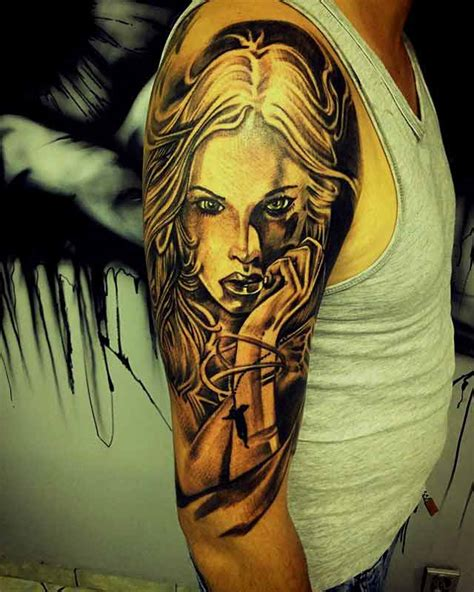 35 best virgo tattoo designs 50 best virgo tattoos designs and ideas with meanings