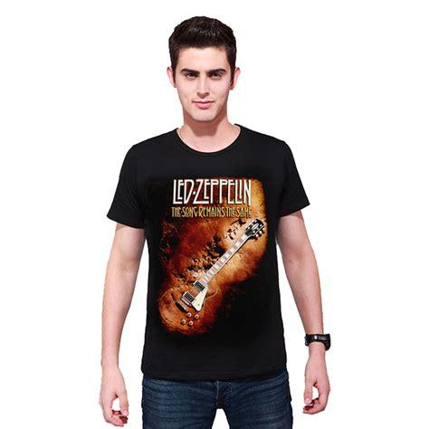 aliexpress buy tops tees heavy metal t shirt