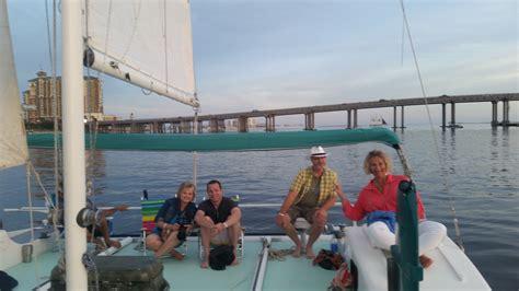 sandestin boat rentals destin sailboat rentals and sailing charters