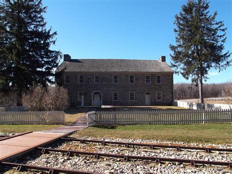 operating hours seasons allegheny portage railroad