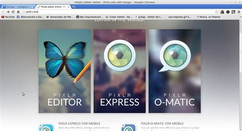 mapear imagenes html online paginas para editar fotos online taringa
