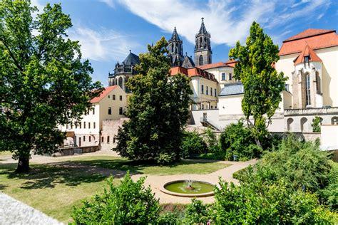 garten in magdeburg magdeburg entdecken touristische informationen 252 ber