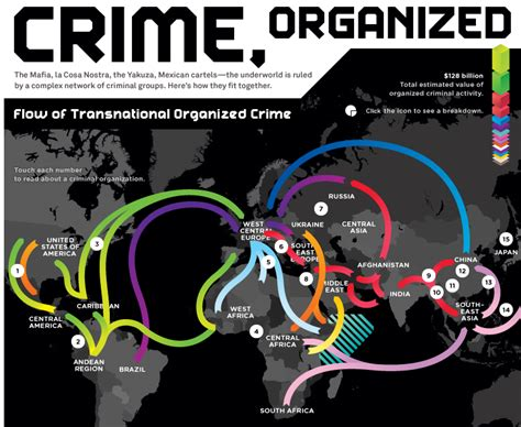 Organized Crime | opinions on organized crime