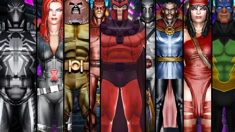 The Of All Contests by Marvel Contest Of Chions All Secret Characters