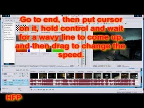 sony vegas timelapse tutorial tutorial timelapse slow motion sony vegas pro 8 youtube