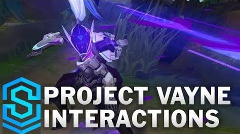 vayne quotes vayne quotes league of legends wiki fandom powered by