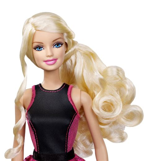 barbie endless curls doll gift to gadget