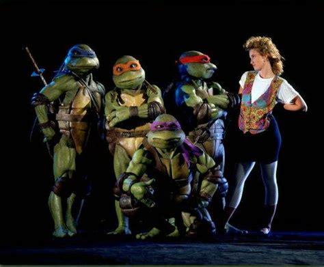 film ninja turtle 1990 tmnt 90 s series vs power rangers read first please d