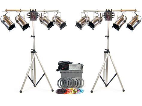Mic Jepit Wirelles Bosstron Bs 708a par 56 system pro sound lighting