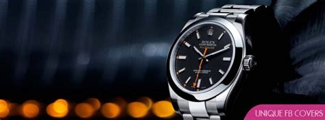 fb watch rolek black watch fb cover facebook covers watches fb