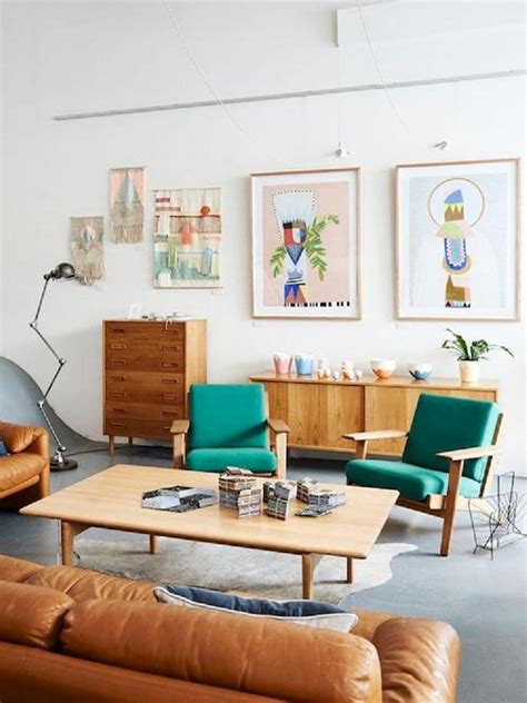 mid century home decor 6 decor tricks to introduce mid century modern into your