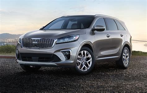 2020 kia sorento 2020 kia sorento design specs equipment price suvs 2020