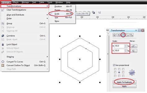 tutorial coreldraw membuat desain tutorial cara mudah membuat desain logo dengan coreldraw