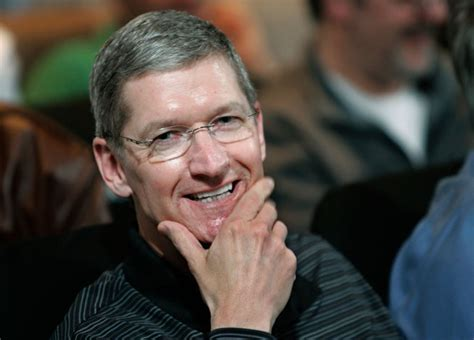 Auburn Mba Class Profile by Lgbt History Month Profile Entrepreneur Apple Ceo Tim