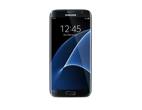 Samsung Galaxy S7 Edge Sticker Transparant samsung galaxy s7 edge at t