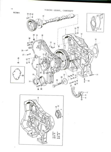 massey ferguson parts diagram massey ferguson 180 parts breakdown images
