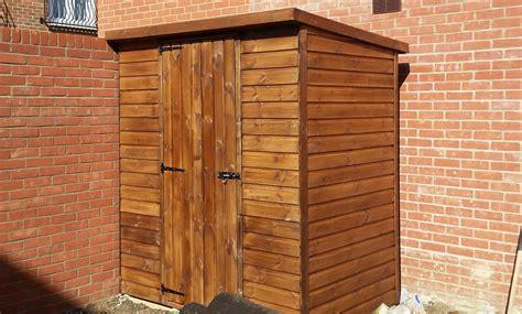storage shed single door robins garden retreats