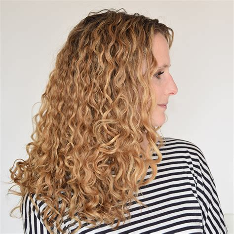 how to best your curls to or to air