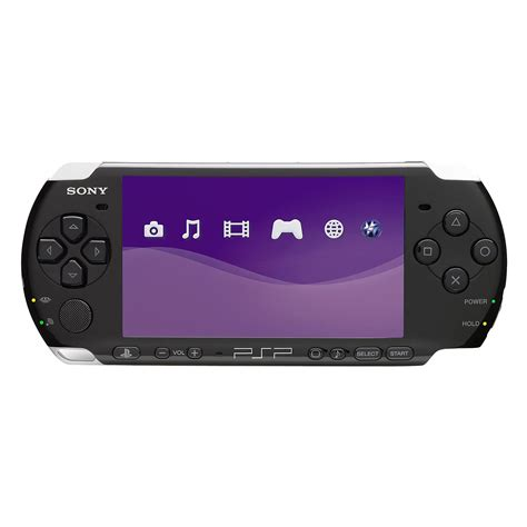 sony gaming console sony playstation portable psp 3000 series handheld