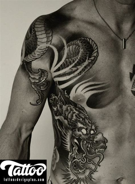 dragon chest tattoo 286 best images about ideas on cheshire