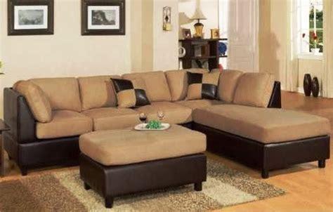 Sofa Minimalis Warna Coklat 16 pilihan warna model kursi sofa ruang tamu keluarga