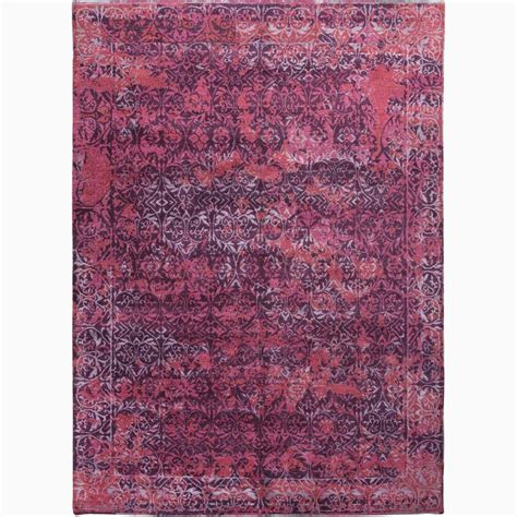 bamboo silk rugs handmade abstract pattern purple pink wool rayon from bamboo silk rug 9 x 12 abstract