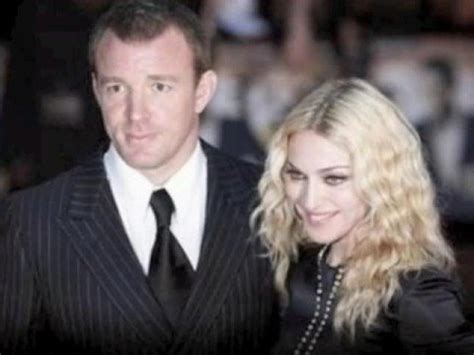 Madonna Vs Ritchie Its Not An Amicable Divorce After All by Madonna And Ritchie Split
